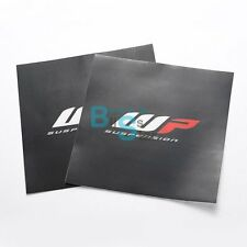 WP Suspension Fork STICKERS GRAPHICS for all Motocross Dirt Bikes KTM O2