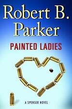 SpenMystery: Painted Ladies by Robert B. Parker (2010, Hardcover)
