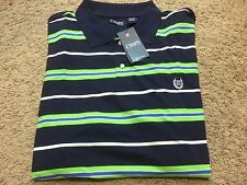 NWT Chaps by Ralph Lauren Mens Big & Tall Polo Short Sleeve Shirt 3XB MSRP $54