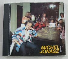 MICHEL JONASZ (CD)   3ème ALBUM