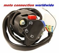 HEADLIGHT / HORN / KILL SWITCH ASSY KTM EXC EXC-F 125/250/350/400/500/525 00-15