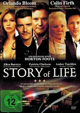 DVD NEU/OVP - Story Of Life - Orlando Bloom, Colin Firth & Patricia Clarkson