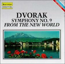 Dvorak: Symphony No.9 From The New World (CD, Intersound)