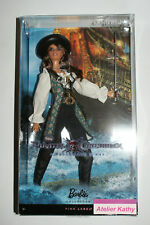 Angelica Barbie Pirates of the Carribean, NRFB, NEW!!!