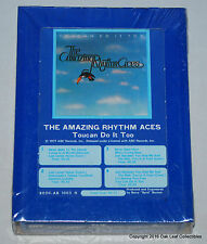 Amazing Rhythm Aces Toucan Do It To 1977 SEALED 8 Track Tape Unsold Store Stock!