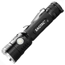 Eagletac TX30C2 Nichia 219C LED Flashlight KIT -885 Lumens