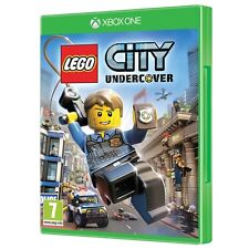 LEGO City Undercover XBOX ONE XB1 NEW Release Pre-Order