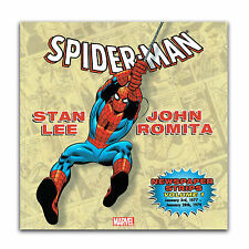 Stan Lee John Romita SPIDER-MAN Newspaper Strips Vol.1 1977-79