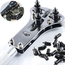 Neu Uhrmacherwerkzeug Gehäuseöffner Uhren Öffner Uhrmacher Werkzeug NEU