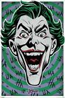 Poster BATMAN - The Joker Face Hahaha (DC) ca60x90cm NEU 58251