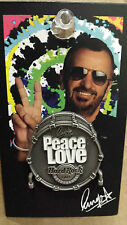 HARD ROCK CAFE - RINGO STARR SIGNATURE SERIES - GOTHENBURG