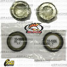 All Balls Steering Headstock Stem Bearing Kit For Suzuki RM 125 1979-1980 79-80