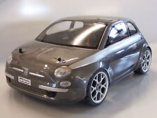 1/8 Fiat 500 Abarth 1mm Ofna GTP2E Traxxas Slash Inferno GT Serpent  Cobra 0125