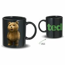 new Ted Talking Coffee Mug, R-Rated, 5 Phrases from the Ted Movie