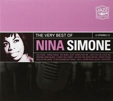 NINA SIMONE - VERY BEST OF  CD NEU