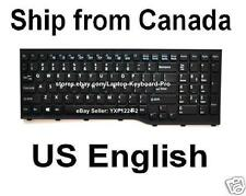 Fujitsu Lifebook A 552 AH552 Keyboard - CP611954-01 AEFS6U01010 - US English