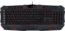Speedlink Parthica Core Gaming Keyboard, TASTIERA, macro, 15 programmierb. Keys