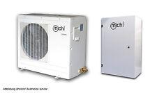 Michl Luft/-Wasser Wärmepumpe Split 9,5 kW