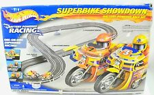 Vintage Hot Wheels Superbike Showdown Race Set