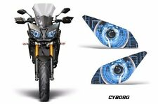 AMR Racing Head Light Eyes Yamaha FJ09 2015 Street Bike Headlight Parts CYBORG U