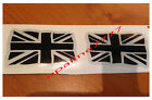 REFLECTIVE STICKER FLAG ENGLISH UNION JACK SPEED STREET TRIPLE DAYTONA