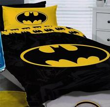 Batman -  Queen size Quilt Cover set -  Brand New