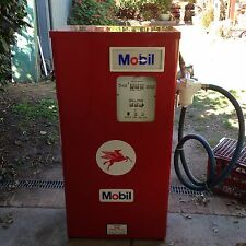 Gilbarco T:332B Petrol Bowser Restored In Mobil Livery REDUCED  !!!!!!