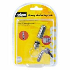 Rolson 66915 Money Minder with Key Chain