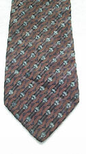 ALTEA FOR NORDSTROM MENS TIE MADE IN ITALY NICE