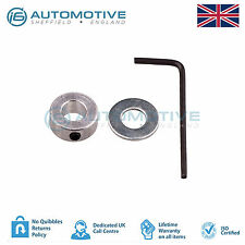 Ford Fiesta MK6/Fusion/Mazda 2 Clutch Pedal Repair Clip Kit with Allen Key