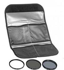 FILTRI HOYA DIGITAL FILTER KIT (UV-POLA-ND8X) 77 MM