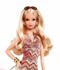 Beautiful The Look City Shopper Barbie NRFB Steffie face