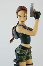 Lara Croft Tomb Raider Muckle Mucklefiguren Resin 30 cm Oxmox OVP Nr.2