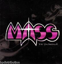 MASS - '84 UNCHAINED (*NEW-CD, 2010, Retroactive) Christian Metal