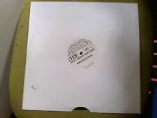"MUSIC FACTORY - MASTERMIX - 12"" SINGLE"