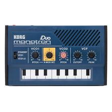Korg Monotron Duo Analog Ribbon Synthesizer