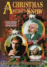 A Christmas Without Snow 2004 DVD Brand New - Sealed