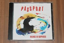 Passport – Balance of Happiness (1990) (CD) (WEA – 9031-71233-2)