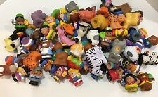 Fisher Price Little People Lot Of 25 Quick Ship Animals People