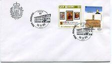 1989-09-16 San Marino Imola 89 ANNULLO SPECIALE Cover