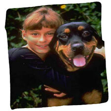 "Personalized & Custom made from your photos Fleece Blanket 60""x50"""