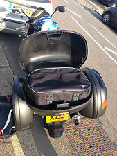 TOP BOX INNER BAG LUGGAGE BAG FOR GIVI V46