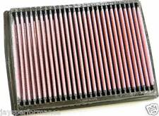 KN AIR FILTER (33-2222) FOR MAZDA DEMIO 1.5 2000 - 2003
