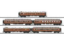 Trix h0 24793 train rapide-voiture-set CIWL Orient-Express