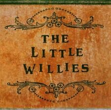 Little Willies Norah Jones:  The Little Willies - CD