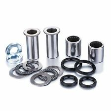 Swing Arm Bearing Kit: Suzuki - RM125, RM250, RMX450Z, RMZ250, RMZ450