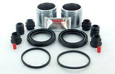 FRONT Brake Caliper Rebuild Repair Kit (axle set) for SUBARU IMPREZA (BRKP145)
