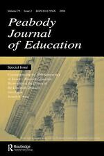 Commemorating the 50th Anniversary of brown V. Board of Education:: Reconsideri