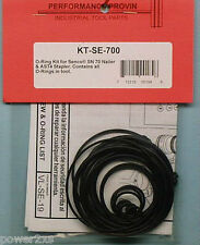 Senco SN70, AST4 Framing Guns O-Ring Kit - KTSE700