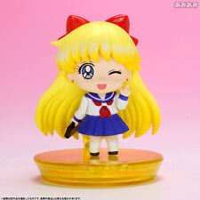 SAILOR MOON - PETIT CHARA LAND SERIES 3 MINAKO AINO VER B - TRADING FIGURE